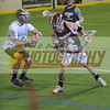 Box Lacrosse held at Home,  Arizona on 7/14/2015.