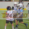 Box Lacrosse held at Home,  Arizona on 7/16/2015.