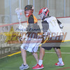 Box Lacrosse held at Home,  Arizona on 7/21/2015.
