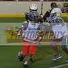 Box Lacrosse held at Home,  Arizona on 7/27/2015.