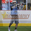 Box Lacrosse held at Home,  Arizona on 8/4/2015.