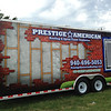 Prestige American, Trailer, Dallas, TX