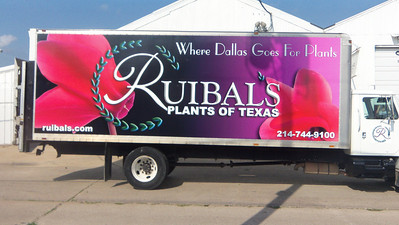 Ruibal's Plants of Texas, Dallas, TX