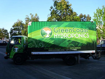 Green Coast Hydroponics, Los Angeles, CA