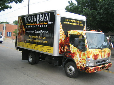 Texas de Brazil, Dallas, TX