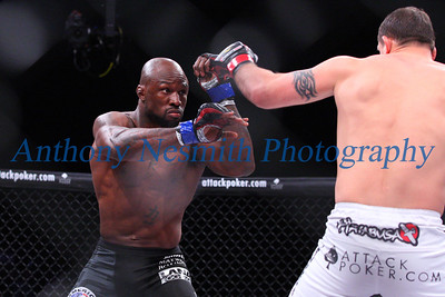 MMA 2014: Bellator 110 Zayats vs Lawal FEB 28