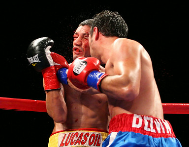 Boxing 2013: ESPN Friday Night Fights MAY 24