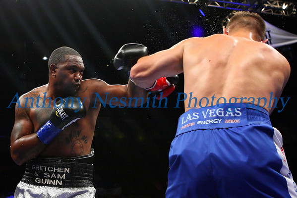 Boxing 2013: NBC Sports Fight Night AUG 03