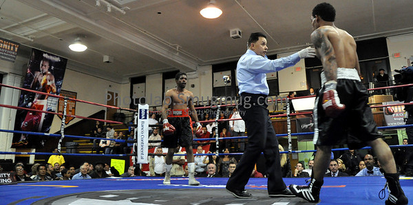 10/16/10 First Bout in Union City, NJ: Joseliz Cepeda (now 2-1) defeated Philadelphia's Danny Brown (now 0-1), who was making his Pro Debut, via a 4 round unanimous decision.