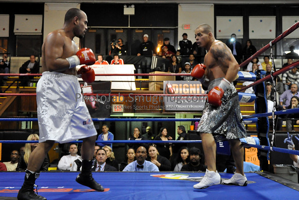 Union City Boxing 10 16 10 3rd Bout