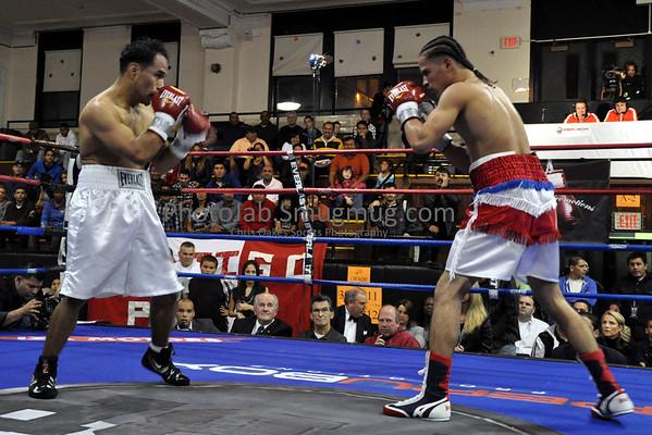 Union City Boxing 10 16 10 2nd Bout
