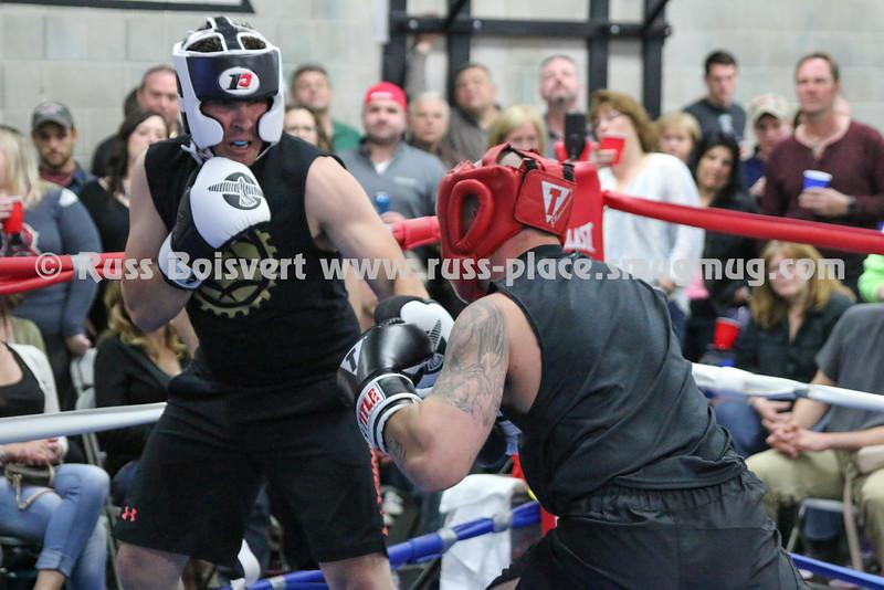 Fight 2 Will Evans vs Mike Bordenca 015