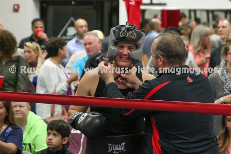 Fight 5 Patrick Sullivan v Justin Robinson 001