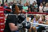Fight 1 Bill Cartherwood vs Don Deluca 112