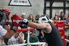 Fight 2 Michael Sullivan vs Will Evans 011