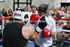 Fight 2 Michael Sullivan vs Will Evans 112