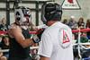 Fight 2 Michael Sullivan vs Will Evans 116