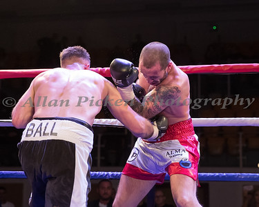 Sam Ball v Craig Kelly