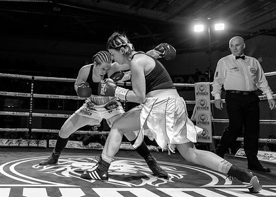 kynoch boxing event