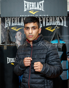 ST ANDREWS SPORTING CLUB PRESS CONFERENCE. Everlast Showroom, Wilson Business Park, ​Hillington​, G524NQ