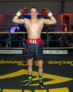 St Andrews Sporting Club Boxing Radisson Blu Hotel Glasgow