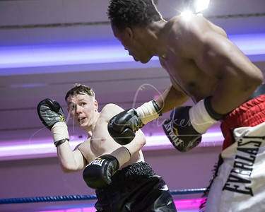 St Andrews Sporting Club Boxing Radisson Blu Hotel Glasgow