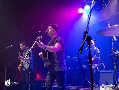 Boy & Bear | Sugar Nightclub | Victoria BC