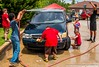 Boy Scouts Sonic Carwash June 2015-5003