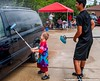 Boy Scouts Sonic Carwash June 2015-5005