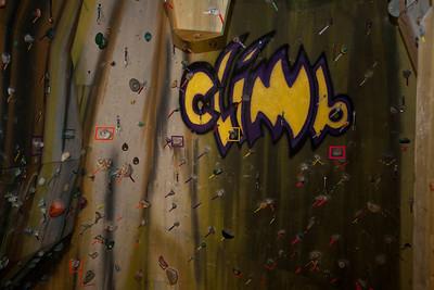 2012 Climb Kalamazoo