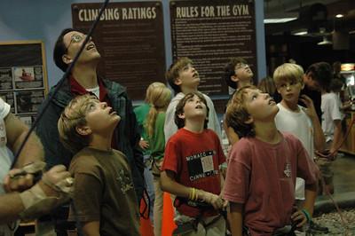Boy Scouts 2006- 2007