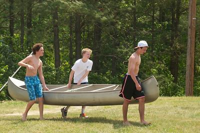 Boy Scouts 2009 - 2010