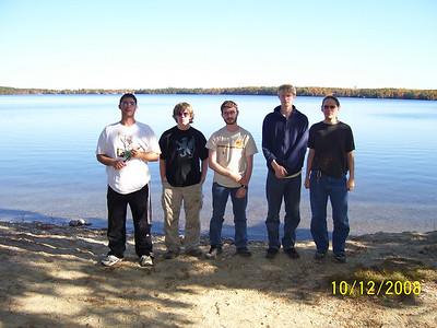 Boy Scouts, Venture Crew 601