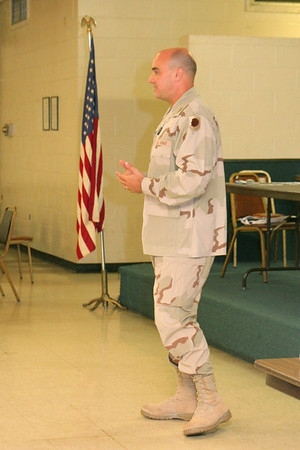 Troop 902 Court of Honor Aug 2006