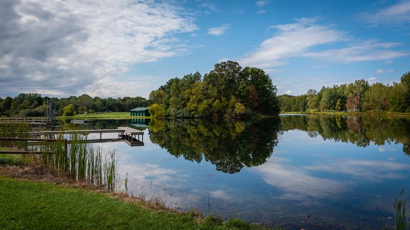 Boys Scout Lake