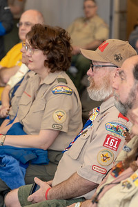 Scoutmasters