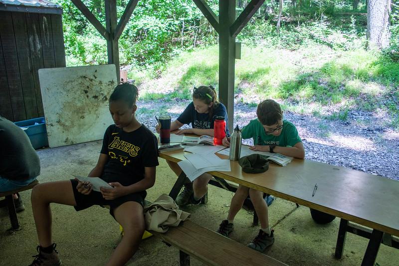 Environmental Science Workshop