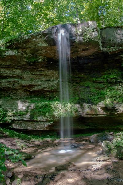 Ledges & Falls