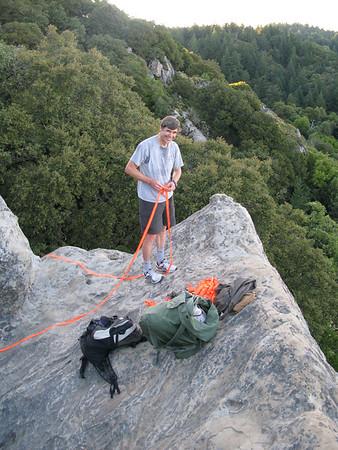 2011-07 Climbing 4