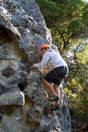 2011-08 Climbing 5