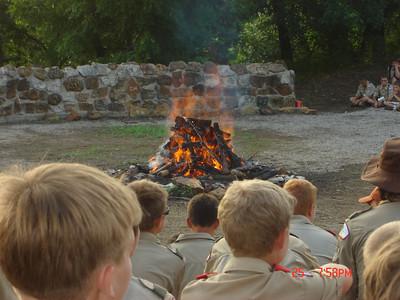 June 2010 Summer Camp QSR