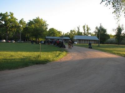 OA Camp Kanza May 2010