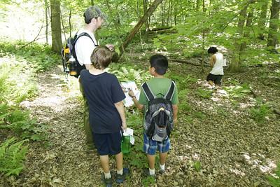 5-18-2012 Scout Campout School Forest