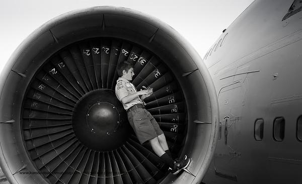 130303 Hiller Aviation Museum