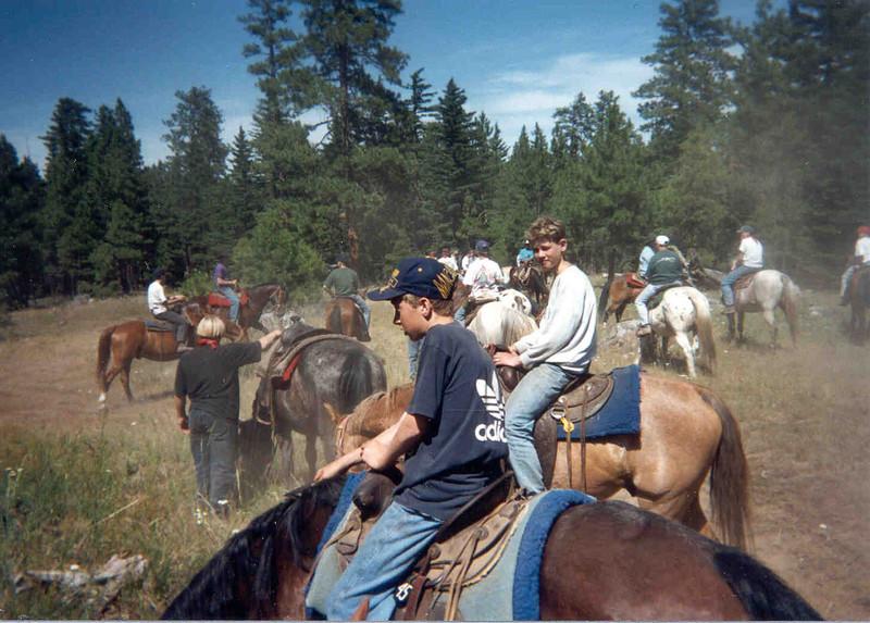 Camp Baldwin,  Scott Baird, John Perrin