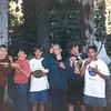 Mowich Lake, ? Goldsmith, Jason & Richard Manwaring, Scott Baird, Joe Perrin, Phil Monson