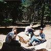 Camp Baldwin - Richard Manwaring, Eric Gale, Scott Baird