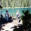 Mowich - at lake Duffy