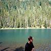Scott Baird at Lake Duffy