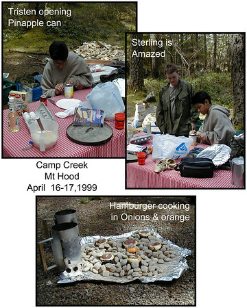 04 - Camp Creek